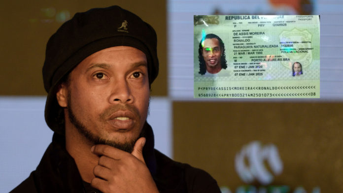 Former Barcelona football legend Ronaldinho and his brother Robert de Assis Moreira, are hoping they will be allowed to return to Brazil after spending two months detention in Paraguay for using forged passports.