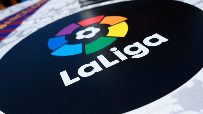 La Liga president Javier Tebas has said that he hopes Spanish soccer will resume on June 12 after being halted for over three months due to the coronavirus.