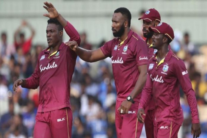 Cricket West Indies (CWI) said their players will wear 'Black Lives Matter' logos on the collar of their shirts throughout their three-test series.