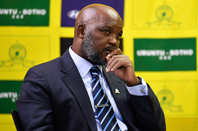 Mamelodi Sundowns coach Pitso Mosimane has lifted the lid on what it has been like to return to training with COVID-19 measures in place.