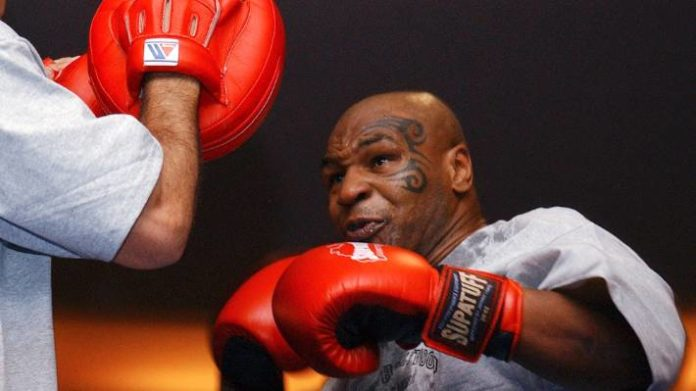 Mike Tyson, former world heavyweight champion who retired in 2005, said he will make a comeback at age 54, fighting Roy Jones Jr in Los Angeles.