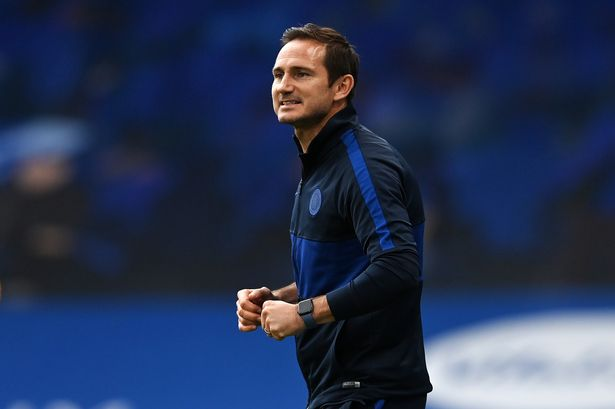 Frank Lampard has set his sights on capping an impressive first season as Chelsea manager by leading the club to FA Cup glory against Arsenal on Saturday.