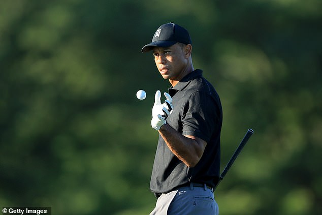 Tiger Woods admitted the coronavirus delayed his return to the PGA Tour, prepares to play his first event since February at Memorial Tournament in Ohio.