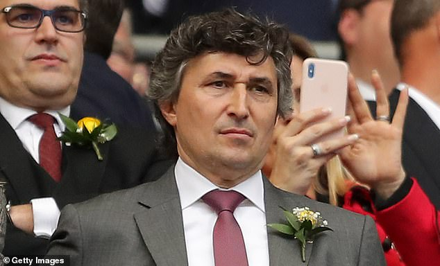 Watford Gino Pozzo said while efforts surrounding club weren't good enough this season, relegation from Premier League shouldn't erase their achievements.