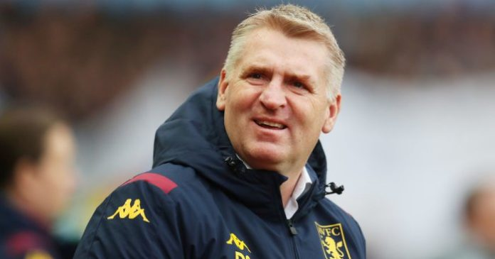 Aston Villa Dean Smith has backed his struggling team to pull off
