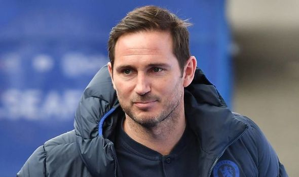 Frank Lampard has warned Chelsea stars not to get distracted by talk of revenge against Manchester United when they clash in Sunday's FA Cup semifinal.