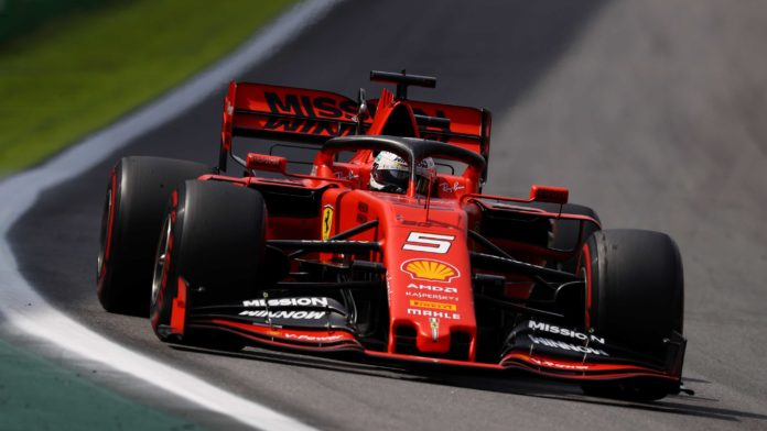 Italian Formula One Grand Prix at Monza, a highlight of the calendar for diehard Ferrari fans, will be held without spectators due to the Covid-19 pandemic.