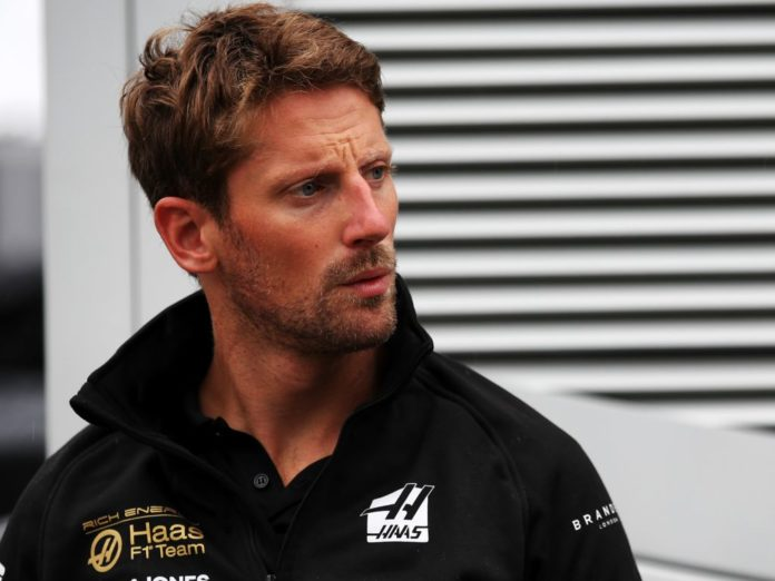 Romain Grosjean and Lewis Hamilton cleared the air and paved way to an organised and unified drivers' anti-racism demonstration ahead of British Grand Prix.
