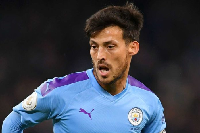 Manchester City David Silva says his trophy-laden career with Premier League club has exceeded his wildest dreams as he prepares for his final league game.