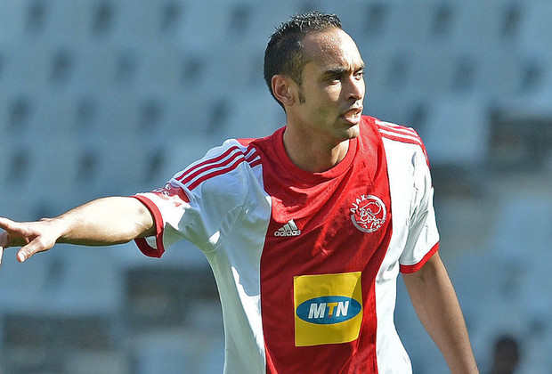 Premier Soccer League, Ajax Cape Town striker Eleazar Rodgers has warned Kaizer Chiefs that they will be made to sweat for the Absa Premiership title.