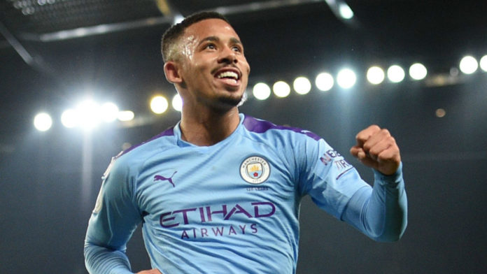 Manchester City wrapped up their Premier League campaign with an emphatic home victory over already-relegated Norwich City on Sunday.