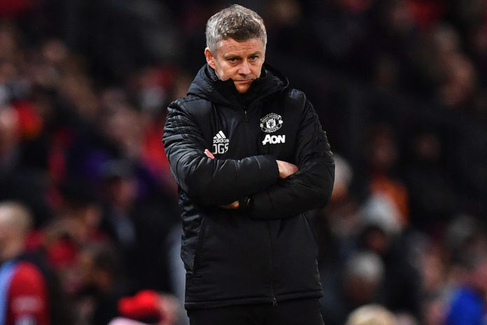 Manchester United unbeaten run across all competitions doesn't mean they've cracked the code, there's still room for improvement, Ole Gunnar Solskjaer said.