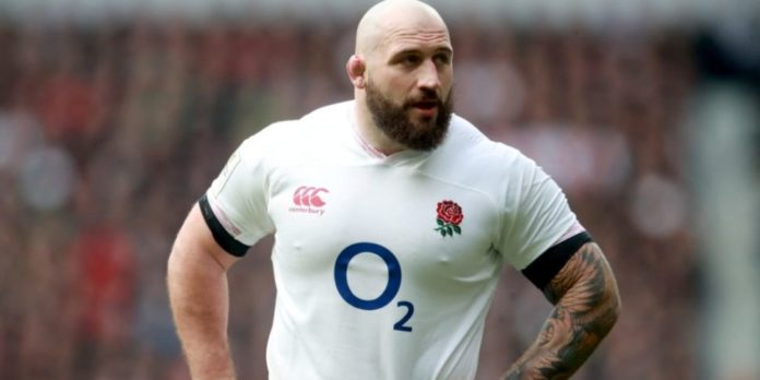 England Eddie Jones says while Joe Marler