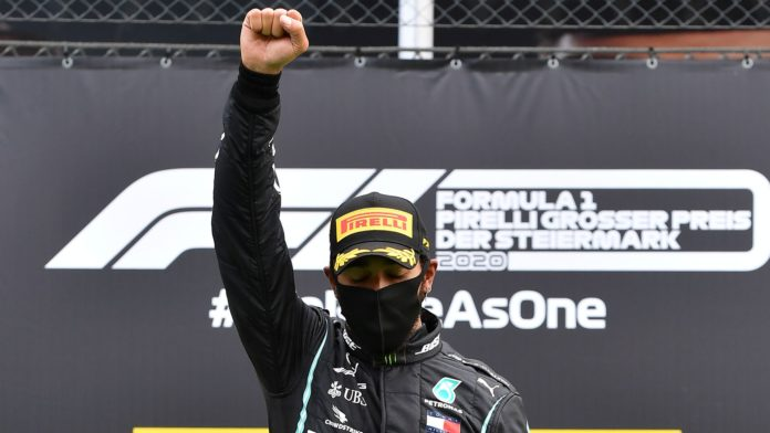 Six-time world champion Lewis Hamilton will be trying to complete a Mercedes hat-trick and matching Michael Schumacher's Formula One records in Hungary.