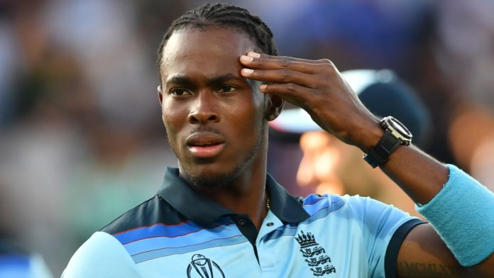Jofra Archer's breach of the bio-secure protocols could have been a