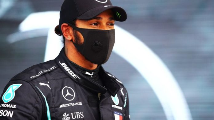 Lewis Hamilton hit back at past Formula One champions Mario Andretti and Jackie Stewart for their comments on his anti-racism stance, greater diversity.