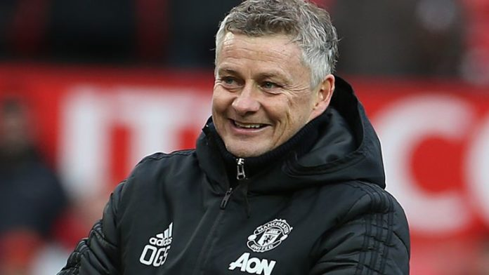 Ole Gunnar Solskjaer believes Manchester United may need to win all of their remaining Premier League games to qualify for next season's Champions League.