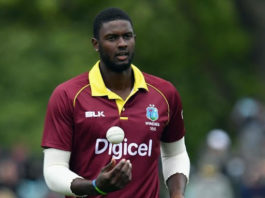 West Indies captain Jason Holder says his rivalry with England's Ben Stokes will continue throughout the series after dismissing him on second day of Test.