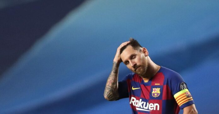 Lionel Messi has told Barcelona he wants to leave the club this season after nearly two decades with the Spanish giants, a club source confirmed to AFP