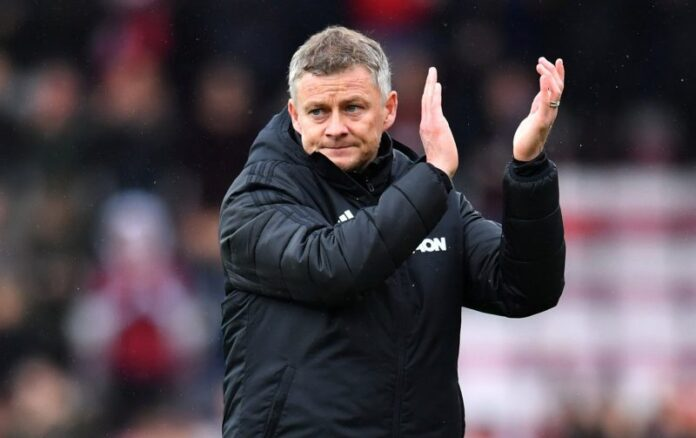 Manchester United Ole Gunnar Solskjaer hopes club can make it third time lucky and reach their first final of season after making Europa League last four.