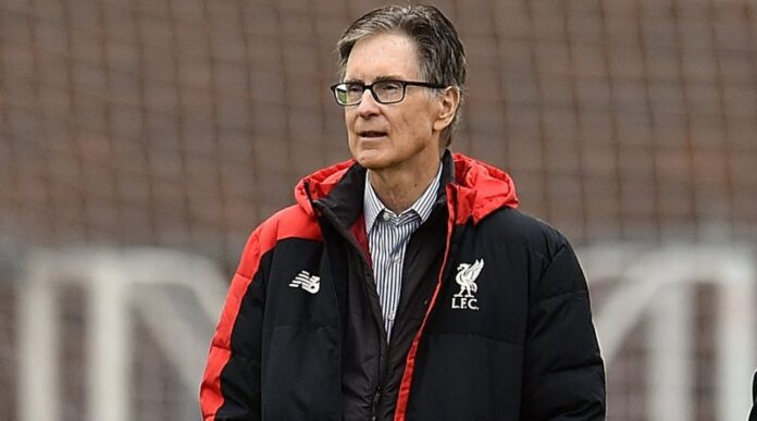 Liverpool owner John W Henry said that he could not be prouder of the club after they won their first top flight league title for 30 years.