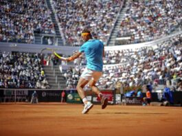 The Italian Open tennis tournament will be played a week earlier than scheduled in Rome with the main draw from 14-21 September, organisers confirmed.