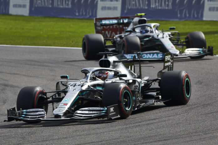 Mercedes boss Toto Wolff says the Belgian GP represents
