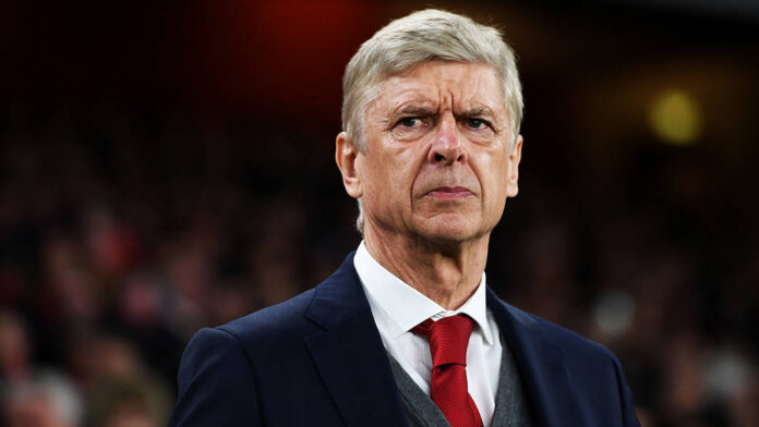 According to information from Le10Sport, former Arsenal mentor Arsene Wenger was recently requested by FC Barcelona for the post of coach, but refused.