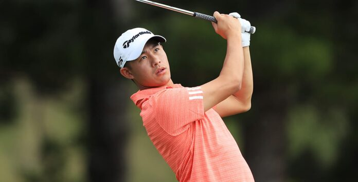 Collin Morikawa put it all together, winning a major in his second appearance and becoming the fourth player to win a PGA Championship before 24th birthday.