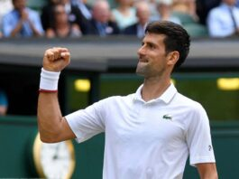 World number one Novak Djokovic has confirmed he will play at the US Open, which starts on 31 August, in New York, Bianca Andreescu opted out.