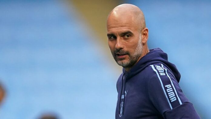Pep Guardiola says Manchester City want to impose their game when they meet Real Madrid, believing his side are ready to face the 13-time champions.