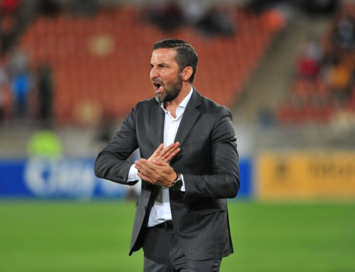 Orlando Pirates coach Josef Zinnbauer says there would be no complacency from his club as they prepare to face Mamelodi Sundowns in the Absa Premiership.