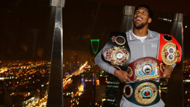 Anthony Joshua's world heavyweight fight against challenger Kubrat Pulev will not be postponed again, even if it has to be held behind closed doors, says Eddie Hearn.