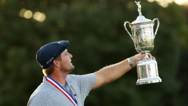 New US Open champion Bryson DeChambeau will find ways to win even if golf's rule makers try to guard against his power off the tee, his coach Mike Schy says.