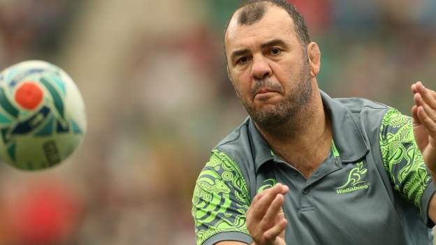 Former Australia coach Michael Cheika will work with Argentina for the rest of 2020 pitting him against the Wallabies in the Rugby Championship.