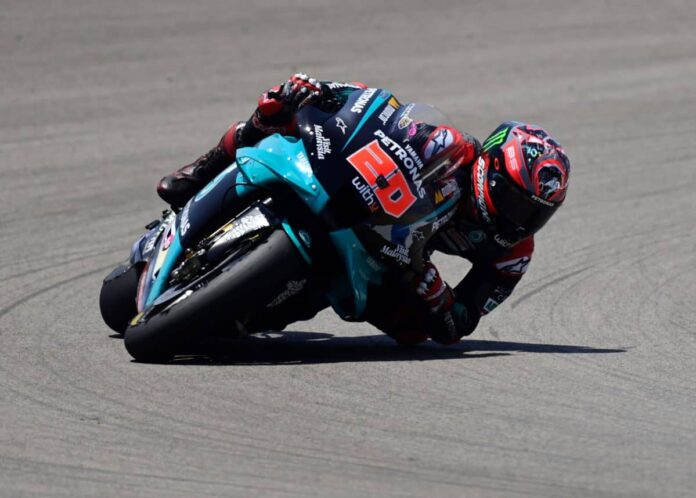 After three disappointing races, Fabio Quartararo returns to Misano for San Marino Grand Prix hoping to consolidate lead at the head of MotoGP standings.