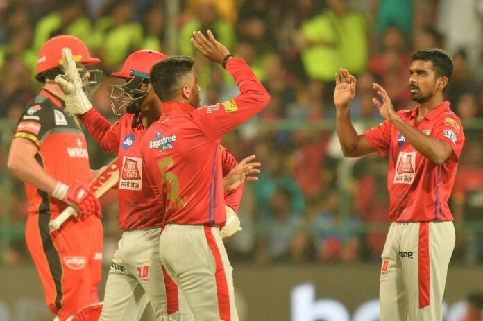 Kings XI Punjab spinner Ravi Bishnoi hailed the influence of head coach Anil Kumble after he and Murugan Ashwin picked up three wickets each to beat Royal Challengers Bangalore by 97 runs in the Indian Premier League.
