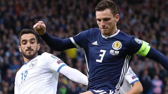 Scotland's UEFA Nations League match against the Czech Republic on Monday will go ahead as scheduled, UEFA has announced.