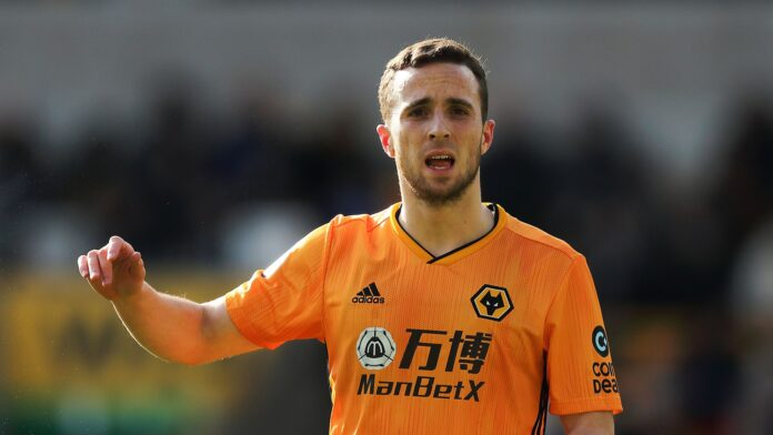 Liverpool have agreed to sign Wolverhampton Wanderers forward Diogo Jota for £41m in a deal that could rise to £45m with add-ons.