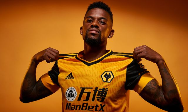 Wolves have completed the signing of Portuguese right-back Nelson Semedo from Barcelona in a deal worth around £29m.