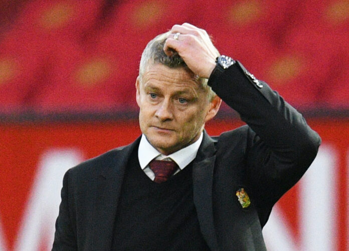 Former Manchester United captain Roy Keane launched a stinging criticism of the club's players, saying they could get manager Ole Gunnar Solskjaer sacked if they continue to underperform.