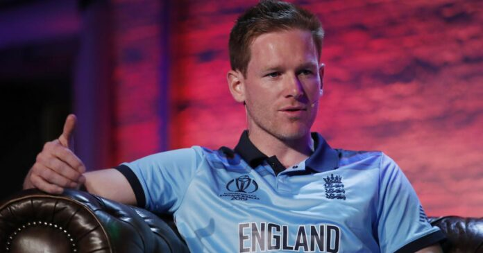 England made a decision to prioritise players' mental health this summer, says limited-overs captain Eoin Morgan.