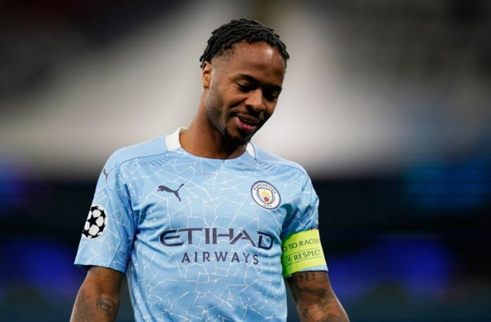 Manchester City Raheem Sterling said social media companies have the technology to tackle online abuse but questioned whether they have the will to do so.