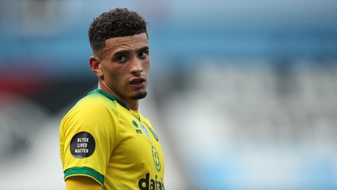 Everton have signed defender Ben Godfrey from Championship side (second-tier) Norwich City on a five-year contract, the Premier League leaders said.