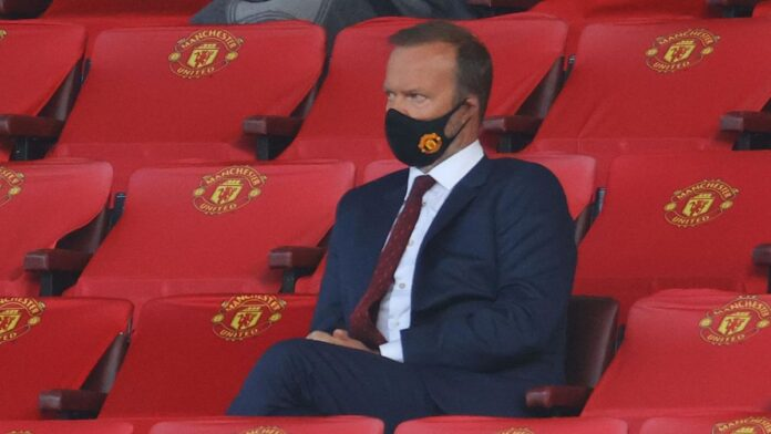 Manchester United will increase security around Ed Woodward due to fears he could be targeted by furious fans again, according to reports.