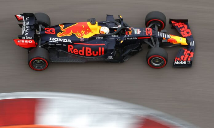 Red Bull engine partner Honda is to leave Formula One at the end of 2021, Red Bull team principal Christian Horner announced.