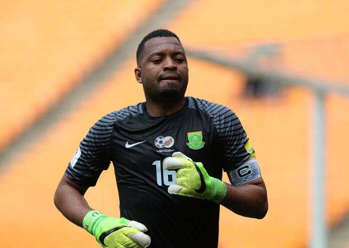 Bafana Bafana coach Molefi Ntseki has named his 25-man squad incuding Itumeleng Khune to play Sao Tome in back-to-back Cameroon 2022 Afcon qualifiers.