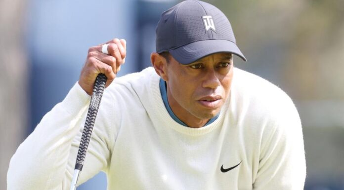 This year's Tiger Woods Hero World Challenge in the Bahamas has been cancelled due to travel restrictions amid the Covid-19 pandemic, organisers said.