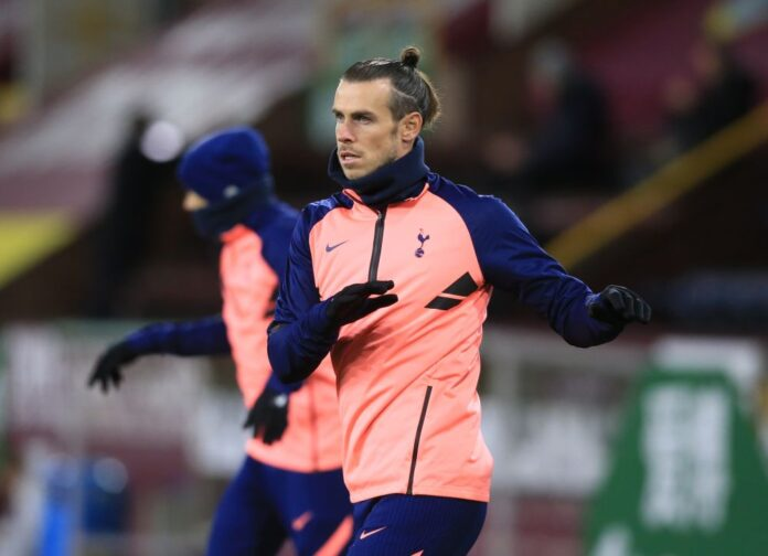 Tottenham Hotspur manager Jose Mourinho said Gareth Bale has worked hard to improve his fitness levels and will be ready to