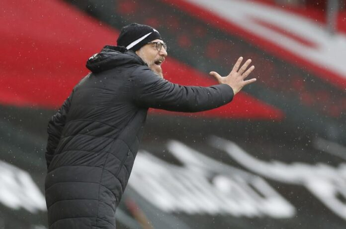 West Bromwich Albion manager Slaven Bilic said the club must learn to show more determination and a better mentality, after Sunday's 2-0 defeat by Southampton pushed his promoted side closer to the Premier League relegation zone.
